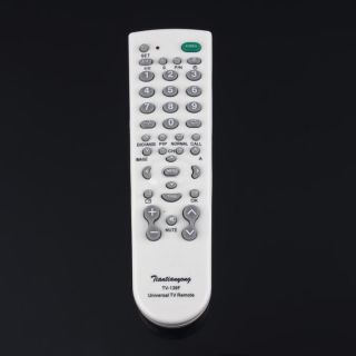 Universal Portable Remote Controller Control for Television TV Set TV