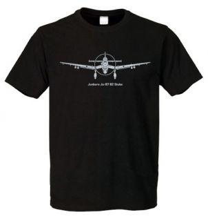Shirt Junkers Ju 87 Stuka Germany Deutschland S XXL