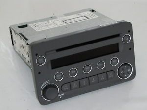 AUTORADIO Radio CD Blaupunkt neu 309