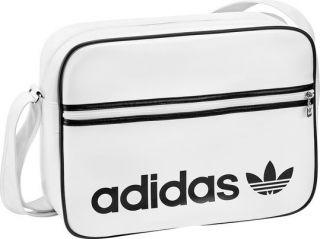 Adidas Originals Tasche Adicolor Airliner Bag weiss Neu
