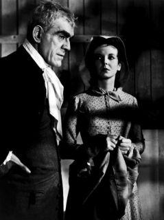 Bedlam, Boris Karloff, Anna Lee, 1946 Posters