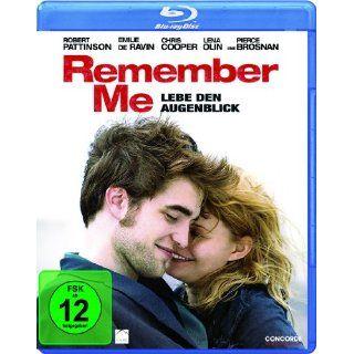 Remember Me [Blu ray] Robert Pattinson, Pierce Brosnan