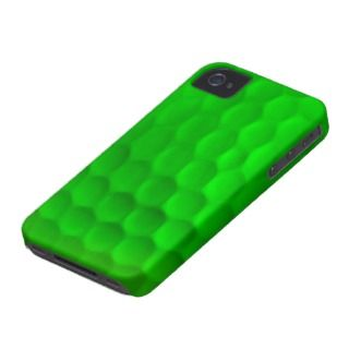 Green Golf Ball Iphone 4/4S Case iPhone 4 Case