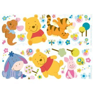 winnie pooh baby clip art on popscreen. Black Bedroom Furniture Sets. Home Design Ideas