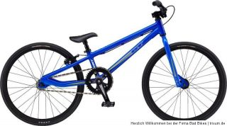 GT Power Series Jr. Race BMX Bike 2012