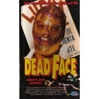 Dead Face   Fäuste der Gewalt Jean Reno, Marlee Matlin, Luis de
