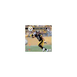 NFL Kalender Wandkalender 2013 Pittsburgh Steelers