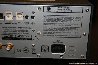 Mark Levinson No.51 High End CD / DVD / Media Player Gebraucht mit 3