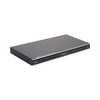 NEW 2012 Panasonic DMP BD77 All Region Code Free Multizone Blu Ray DVD