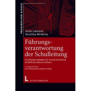 Führungsverantwortung der Schulleitung Armin Lohmann