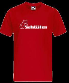 SCHLÜTER Oldtimer T Shirt verschied Größen + Farben 336