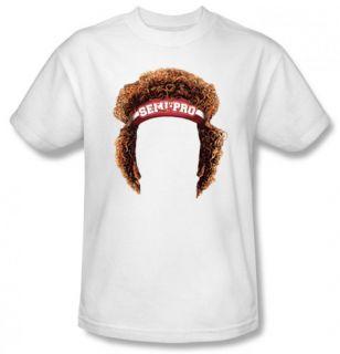 Semi Pro   Moon Head Shirts