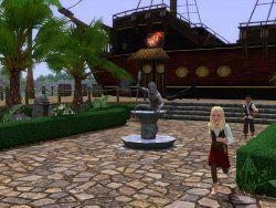 Die Sims 3 Barnacle Bay [Download Code, kein Datenträger enthalten