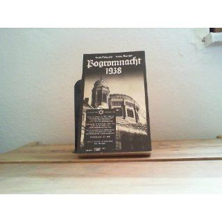 Pogromnacht 1938 Kurt Pätzold, Irene Runge Bücher