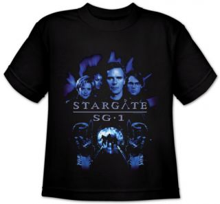 Youth: Stargate1 Stargate1 Stargate Command Shirts