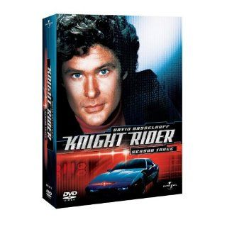 Knight Rider   Season 3 [6 DVDs] [UK Import] Knight Rider
