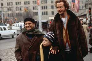 Kevin 2   Allein in New York [Blu ray] John Heard