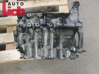 Citroen Xsara Picasso BJ08 HDi 1,6 80KW Motor Motorblock Rumpf 10JB86