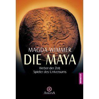 Die Maya Weber der Zeit, Spieler des Universums Magda