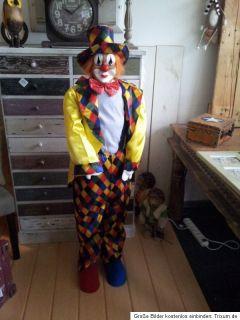 deko figur clown