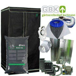 Tools G Kit Pre Grow Box   Komplettset Growbox Growschrank Growzelt