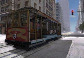 Best of Simulations Bus  & Cable Car Simulator Games