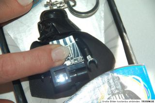 LEGO   Star WARS   LED Mini  Taschenlampe   Darth Vader   Light up