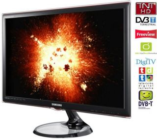 "22"") 56 cm LED TV TFT LCD Samsung T22A350 Full HD"