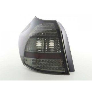 LED Rückleuchten Set BMW 1er Typ E87 Bj. 04  schwarz Auto