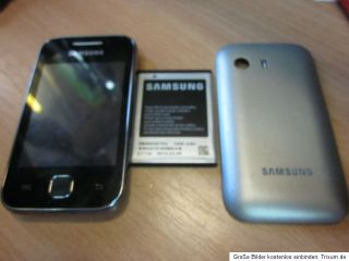 Samsung Galaxy Young GT S5369 Display defekt