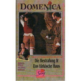 Domenica, Folge 3   Erotische Nachtgeschichten   Die Bestrafung & Das