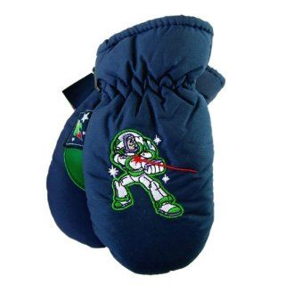 Disney Toy Story Buzz Lightyear Handschuhe Spielzeug