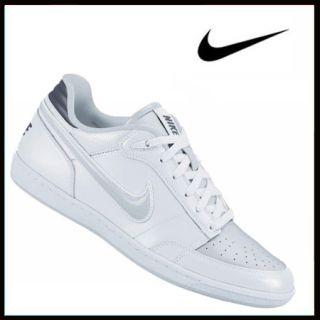 Nike WMNS Double Team Lite Damen white/grey (102)