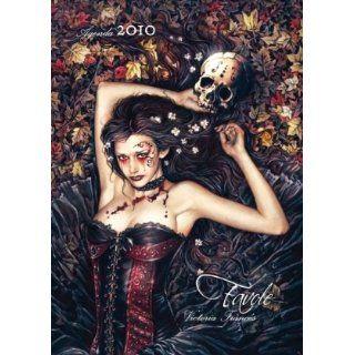 Favole Kalenderbuch 2010 Victoria Frances Bücher