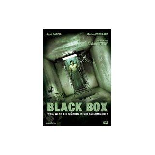 Black Box Jose Garcia, Marion Cotillard, Michel Duchaussoy