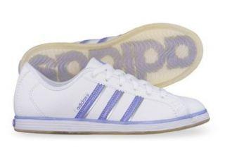 Adidas Santa Rosa Stripe Damen Schuhe Sneaker   weiß   SIZE EU 39.5