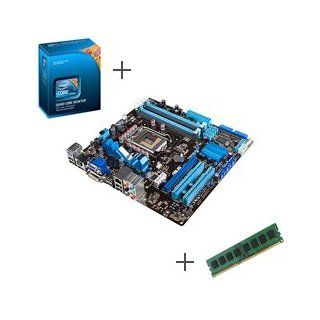 PC Bundle Aufrüstset / Tuning Kit Intel Core i3 530 2x