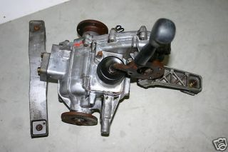 Vereilergeriebe, Suzuki Jimny, Swif