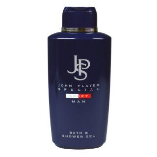 John Player 4231 Sport Man Bath & Shower Gel, 500ml