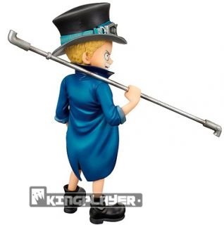 ONE PIECE THE GRANDLINE CHILDREN VOL. 1 FIGUR STATUE SABO / anime