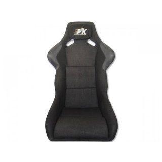 Sportsitz Evolution (beidseitig verwendbar) schwarz Auto