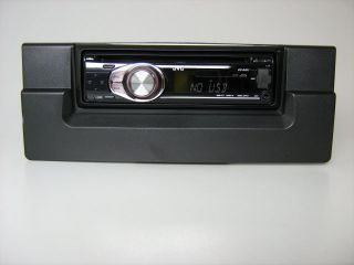 BMW 5er E39 E 39 CD MP3 USB Aux IN Radio Tuner JVC Set§