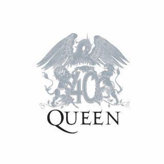Queen 40 (Limited Edition Collectors Box Set) Musik