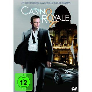 James Bond 007   Casino Royale Daniel Craig, Eva Green