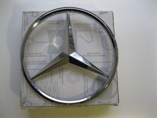 Original Mercedes Benz Stern Unimog 406 A4068100018