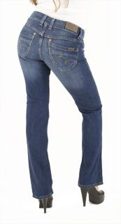 Mustang Jeans Hose Girls Oregon 3580 5384 579, heavy scratched