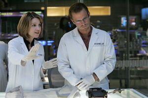 CSI NY   Die komplette Season 4 [6 DVDs] Gary Sinise
