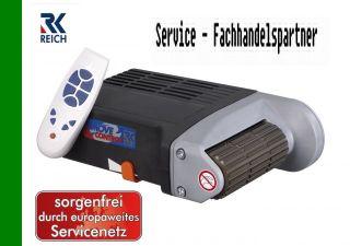 Reich Rangiehilfe MoveControl NEU Compact INKL. EINBAU Info Tel. 0931