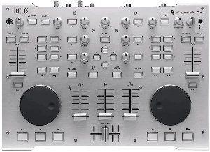 Hercules DJ Console RMX Mixing Controller inkl. HDP DJ M40.1 DJ
