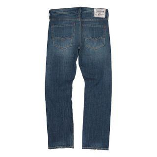 replay jeans waitom deep blue denim rp 983 414 925 009 109 95 eur 64